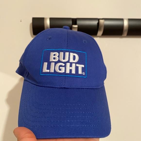 BUD LIGHT HAT